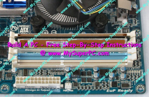 build a pc rh mysuperpc com Gigabyte Gaming Motherboard Gigabyte ATX Motherboard