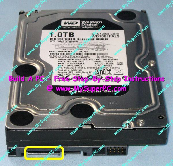 build a pc install sata hard drive rh mysuperpc com western digital my cloud external hard drive manual western digital my cloud external hard drive manual