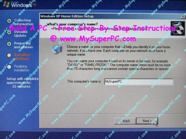 Xp Installation No Hard Disk Found