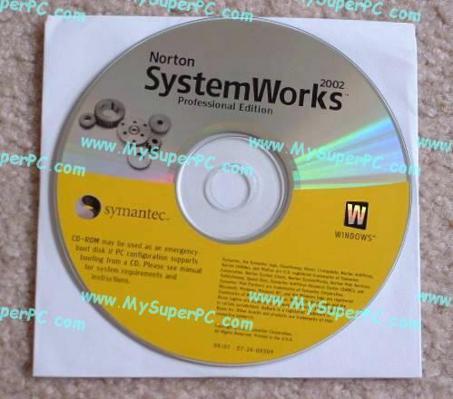 Norton Antivirus 2002 Cd Key