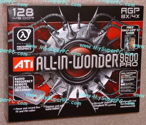 Ati all-in-wonder radeon 8500 | videocardz. Net.